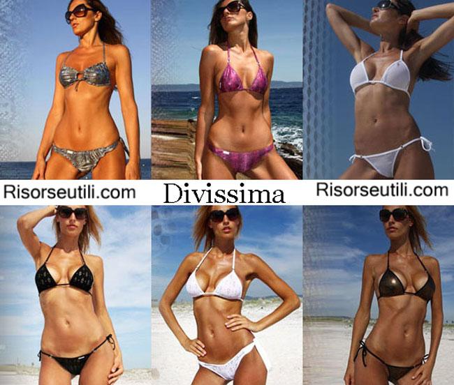 Accessories swimwear Divissima womenswear