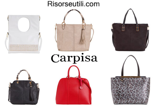 Bags Carpisa 2015 spring summer accessories