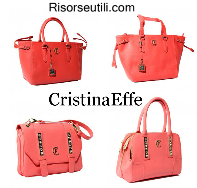 Bags CristinaEffe 2015 spring summer accessories