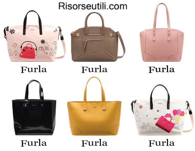 Bags Furla 2015 spring summer accessories
