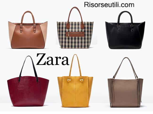 Bags Zara 2015 spring summer accessories
