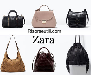 Bags Zara spring summer 2015 womenswear handbags