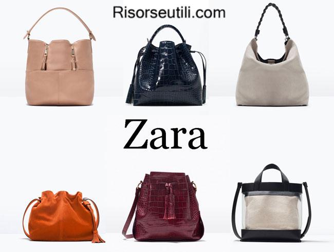 Bags Zara spring summer womenswear