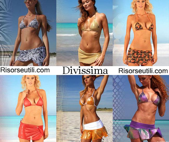 Beachwear Divissima summer womenswear