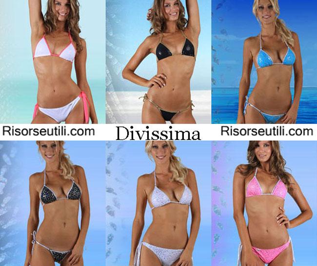 Bikini Divissima spring summer 2015 womenswear