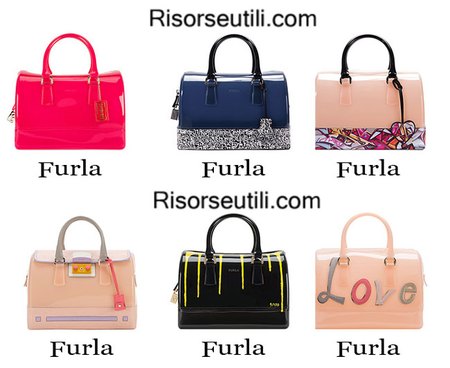 Candy bags Furla spring summer womenswear