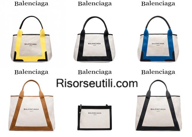 Collection Balenciaga new arrivals womenswear
