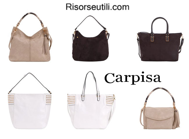 Collection Carpisa new arrivals womenswear