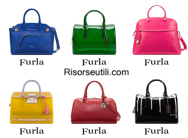 Collection Furla new arrivals womenswear