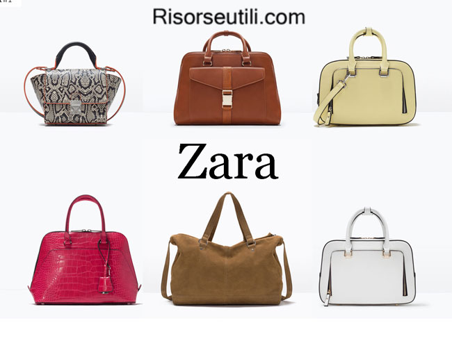 Collection Zara new arrivals womenswear