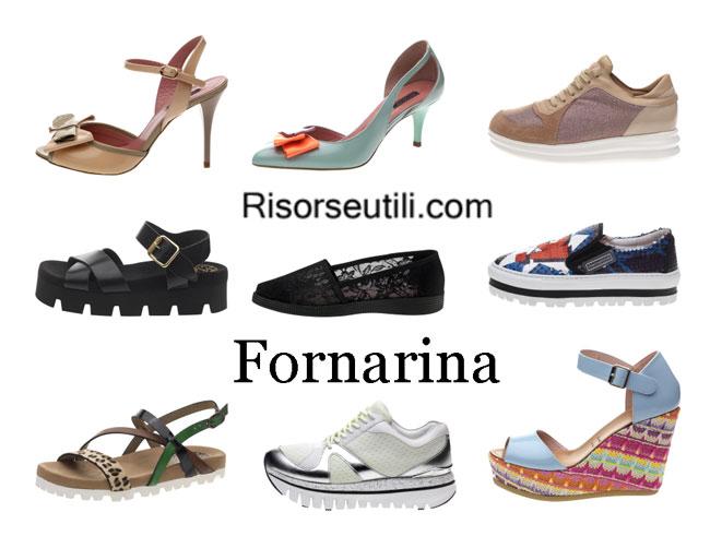 Fornarina Fornarina Fornarina footwear spring Shoes summer 2015 2015 2015 2015 womenswear 8dzdqUw