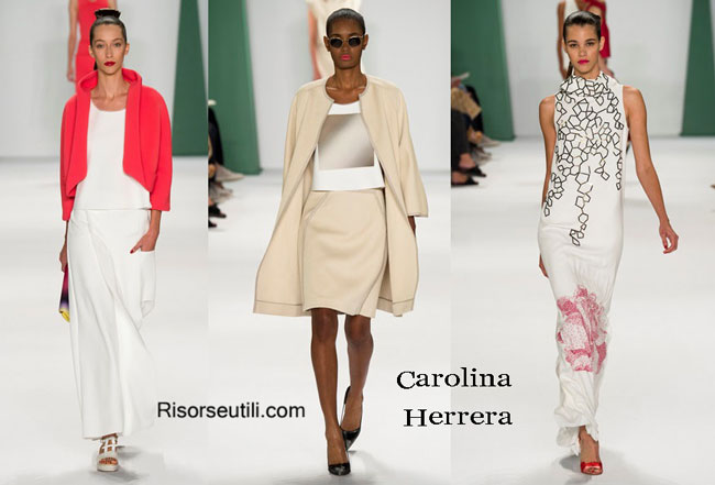 Handbags Carolina Herrera and shoes Carolina Herrera 2015