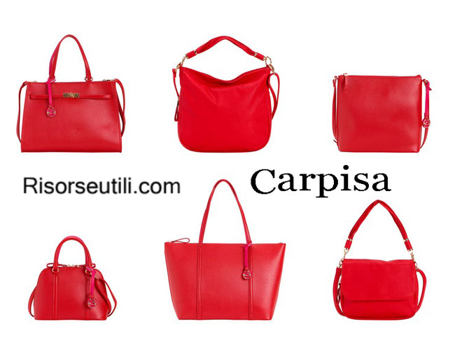Handbags Carpisa spring summer womenswear