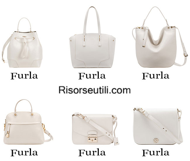 Handbags Furla spring summer womenswear