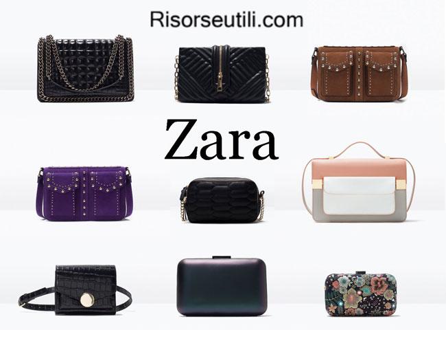 Handbags Zara spring summer womenswear
