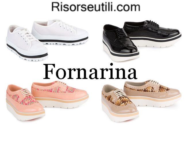 Shoes Fornarina spring summer 2015