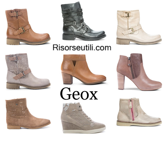 Shoes Geox new arrivals spring summer