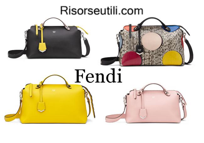 Shoulder bags Fendi spring summer