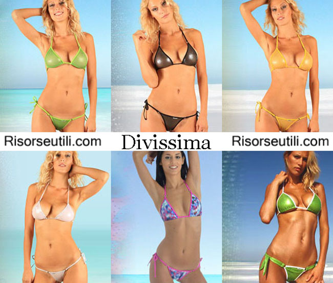 Swimsuits Divissima spring summer 2015 bikini