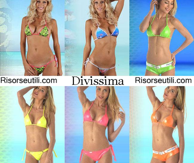 Swimwear Divissima 2015 bikini