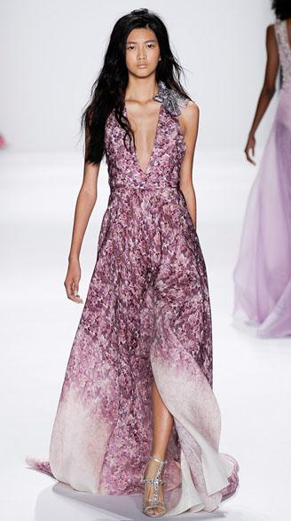 Badgley Mischka Spring Summer 2015 Womenswear 10