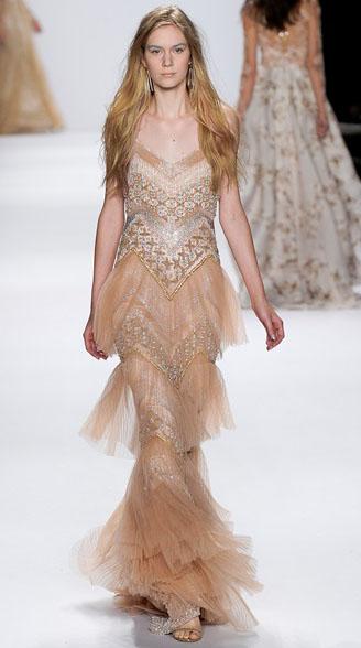 Badgley Mischka Spring Summer 2015 Womenswear 7