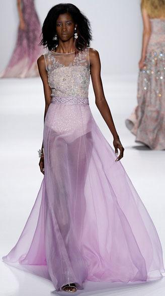 Badgley Mischka Spring Summer 2015 Womenswear 9