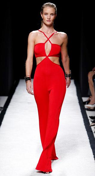 Balmain Spring Summer 2015 Womenswear 10