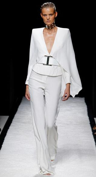 Balmain Spring Summer 2015 Womenswear 2