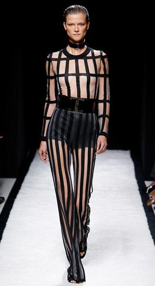 Balmain Spring Summer 2015 Womenswear 5