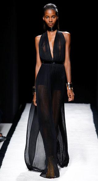 Balmain Spring Summer 2015 Womenswear 8