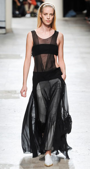Barbara Bui Spring Summer 2015 Womenswear 5