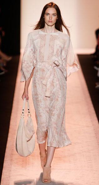 Bcbg Max Azria Spring Summer 2015 Womenswear 1