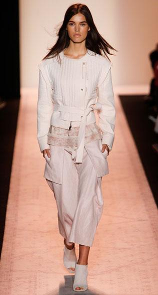Bcbg Max Azria Spring Summer 2015 Womenswear 2