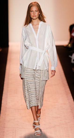 Bcbg Max Azria Spring Summer 2015 Womenswear 3