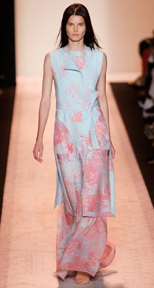 Bcbg Max Azria Spring Summer 2015 Womenswear 4