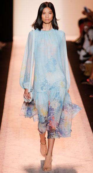 Bcbg Max Azria Spring Summer 2015 Womenswear 7