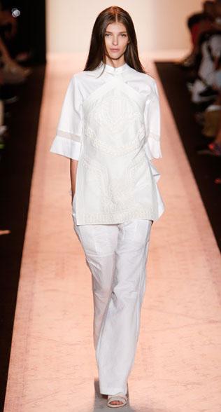 Bcbg Max Azria Spring Summer 2015 Womenswear 8
