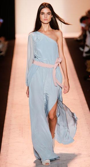 Bcbg Max Azria Spring Summer 2015 Womenswear 9