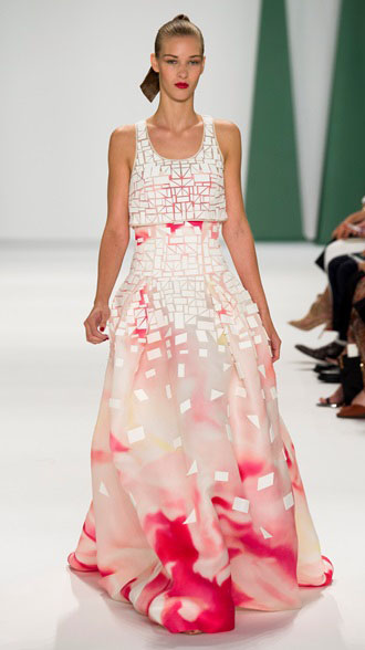 Carolina Herrera Spring Summer 2015 Womenswear 10