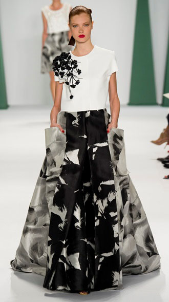 Carolina Herrera Spring Summer 2015 Womenswear 9