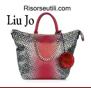 Bags Liu Jo fall winter 2015 2016 womenswear
