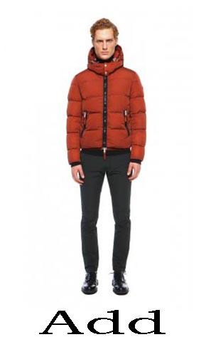 Down jackets Add fall winter Add menswear look 2