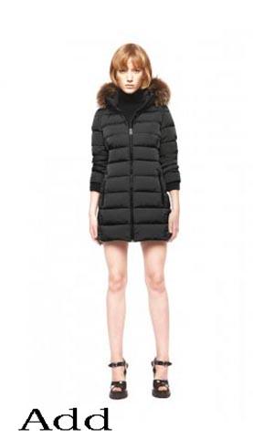 Down jackets Add fall winter Add womenswear 1