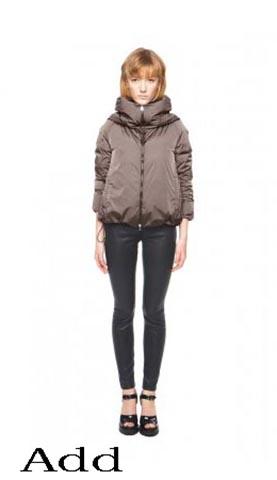 Down jackets Add fall winter Add womenswear 10