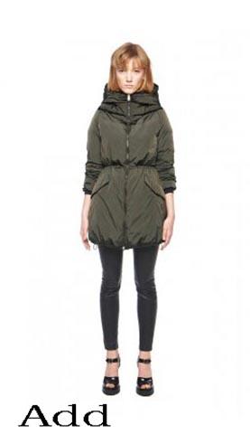 Down jackets Add fall winter Add womenswear 11