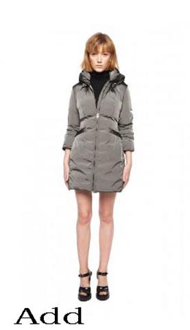 Down jackets Add fall winter Add womenswear 12