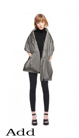 Down jackets Add fall winter Add womenswear 13