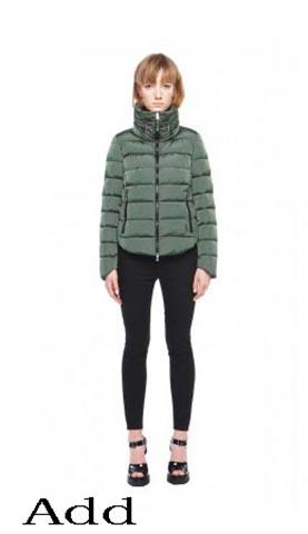 Down jackets Add fall winter Add womenswear 14