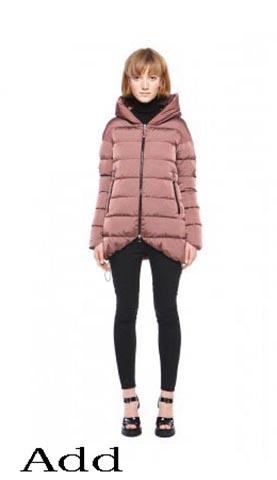 Down jackets Add fall winter Add womenswear 15